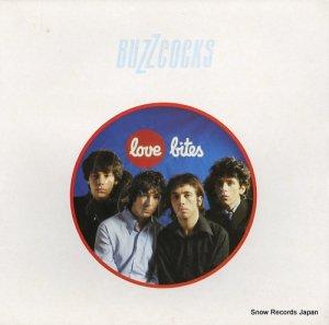 バズコックス - love bites - FC022