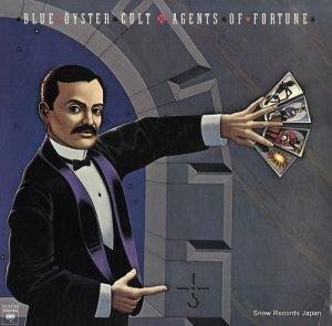 ブルー・オイスター・カルト - agents of fortune - PC34164