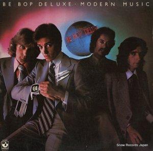 ビ・バップ・デラックス - modern music - ST-11575