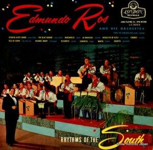エドムンド・ロス - 南国のリズム - LC3003