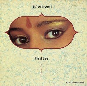 モンスーン - third eye - MOBIL1