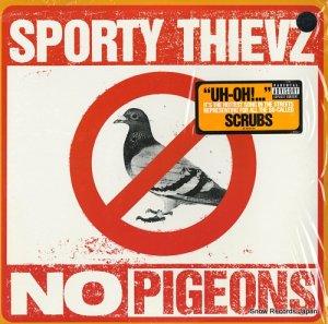 スポーティー・シーブズ - no pigeons - 4479191-S1