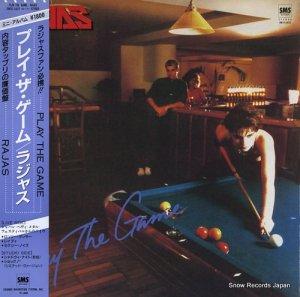 ラジャス - プレイ・ザ・ゲーム - SM18-5422