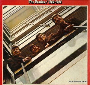 ザ・ビートルズ - the beatles forever box - EAP-9032/4B
