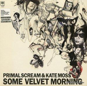 プライマル・スクリーム&ケイト・モス - some velvet morning - 6744026