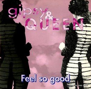 ジプシー・アンド・クイーン - feel so good - TRD1291