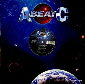 マット・ランド - rock my heart - ABEAT2019
