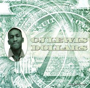 C.J. ルイス - dollars - BMIT023