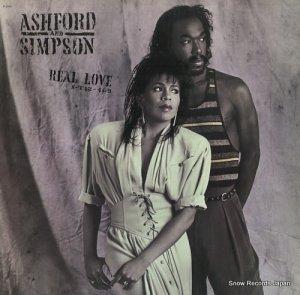 アシュフォード&シンプソン - real love - ST-12469