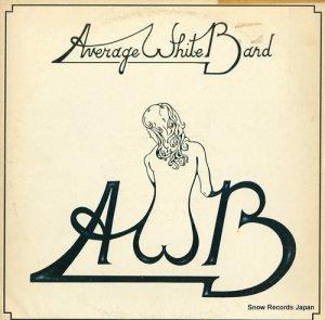 アヴェレイジ・ホワイト・バンド - average white band - SD7308
