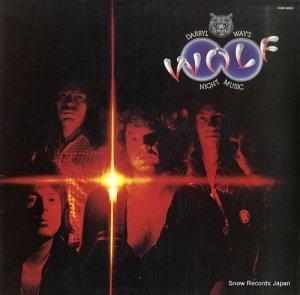 ダリル・ウェイとウルフ - 群狼の夜の歌 - K16P-9080