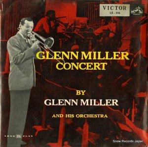 グレン・ミラー楽団 - グレン・ミラー・コンサート - LS-516