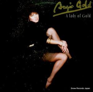 アンジー・ゴールド - レディ・オブ・ゴールド - 28.3P-345