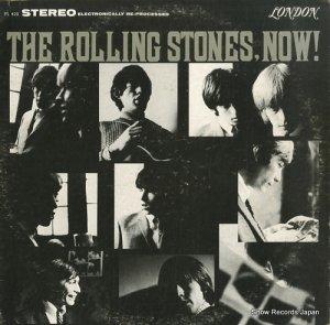 ザ・ローリング・ストーンズ - the rolling stones now! - PS420