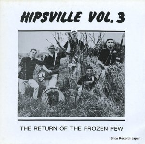 V/A - hipsville vol.3 - KR103
