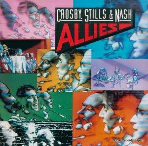 クロスビー・スティルス&ナッシュ - allies - 780075-1