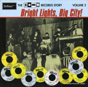 V/A - the soma records story volume 2 (bright lights, big city!) - BR112