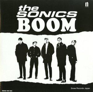 ザ・ソニックス - boom - NW905