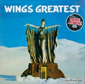 ポール・マッカートニー&ウィングス - wings greatest - PCTC256