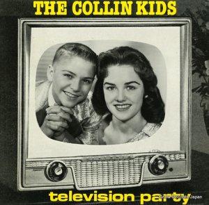 コリンキッズ - television party - TV5758