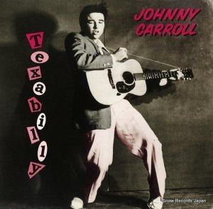 ジョニー・キャロル - texabilly - HT6602