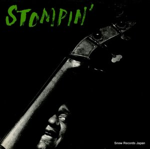 V/A - stompin' volume ten - STOMPIN'101