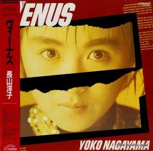 長山洋子 - ヴィーナス - SJX-30323