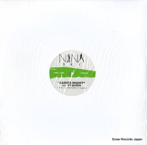 ニーナ・スカイ - ladies night - CMC1200