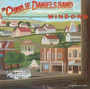 チャーリー・ダニエルズ・バンド - ウィンドウズ - 25.3P-348