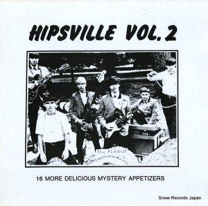 V/A - hipsville vol.2 - KR102