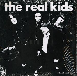 ザ・リアル・キッズ - the real kids - ED-222
