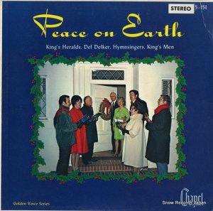 V/A - peace on earth - L5151