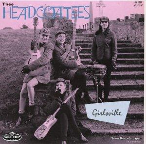 ジー・ヘッドコーティーズ - girlsville - GH1011