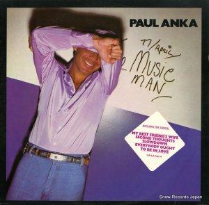 ポール・アンカ - the music man - UA-LA746-H