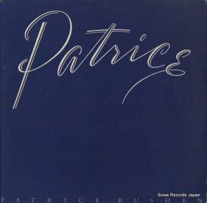 パトリース・ラッシェン - patrice - 6E-160