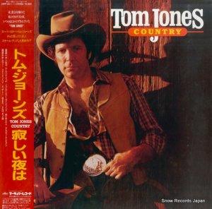 トム・ジョーンズ - 寂しい夜は - 28PP-40