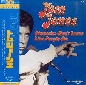 トム・ジョーンズ - ファンキー・トム・ジョーンズ - GP173