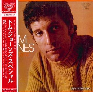 トム・ジョーンズ - トム・ジョーンズ・スペシャル - SLC290