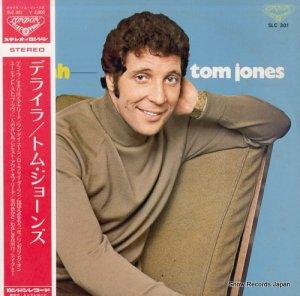 トム・ジョーンズ - デライラ - SLC301
