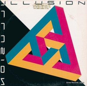 イリュージョン - illusion - GHS24067