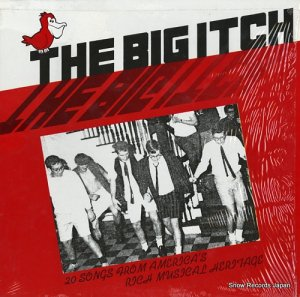 V/A - the big itch - MM328