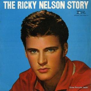リッキー・ネルソン - ザ・リッキー・ネルソン・ストーリー - JET-7020