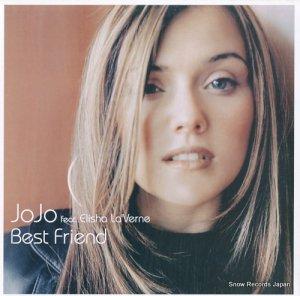 ジョジョ - best friend - RR12-88212