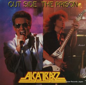 アルカトラス - outside the prison - MW-0184