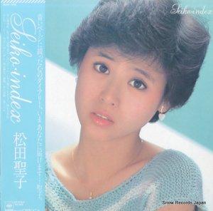 松田聖子 - seiko index - 28AH1438