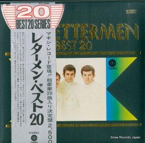 レターメン - ベスト20 - CP-99007