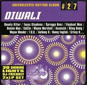 V/A - diwali - GRELD727