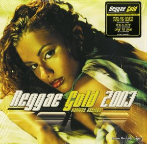 V/A - reggae gold 2003 - VPAGRL83654-1