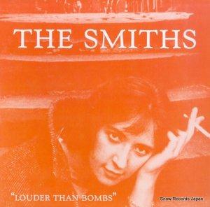 ザ・スミス - louder than bombs - 925569-1