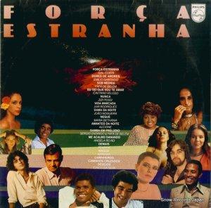 V/A - forca estranha - 6349439